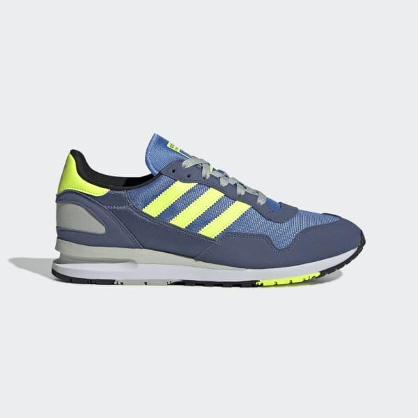 adidas Lowertree Shoes - Blue   adidas