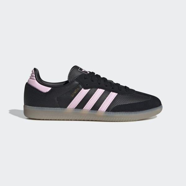 adidas Samba OG Shoes - Black | adidas