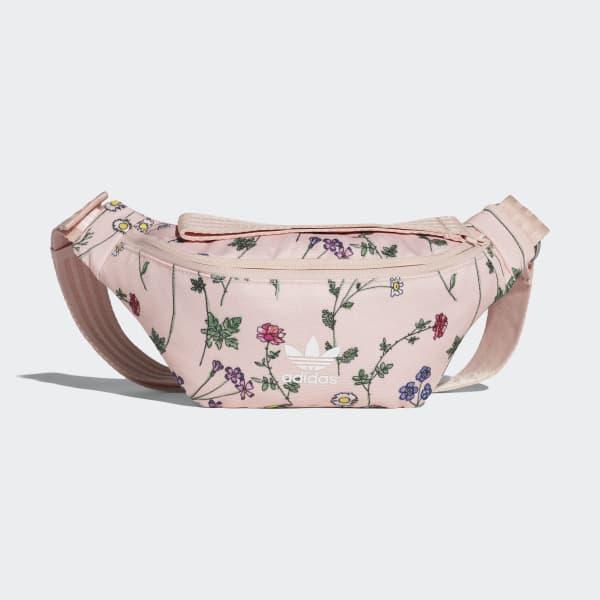 dadba8c7b7a adidas Waist Bag - Pink