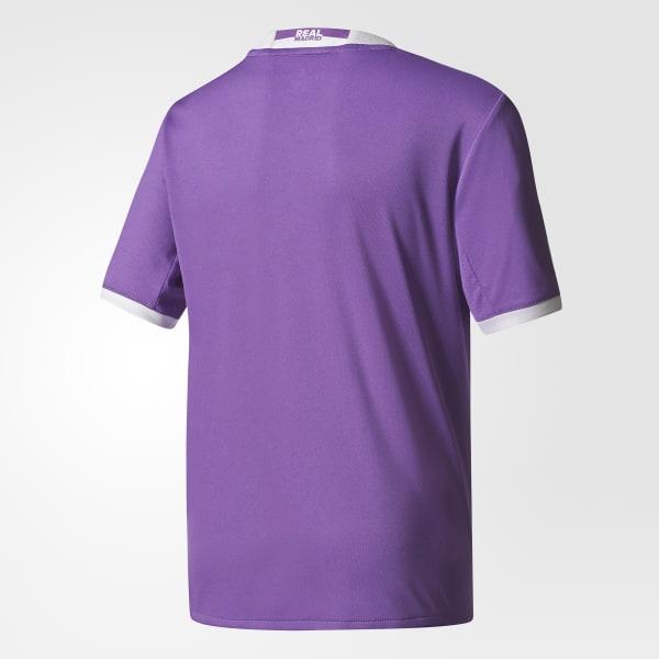 Camiseta de Real Madrid Away