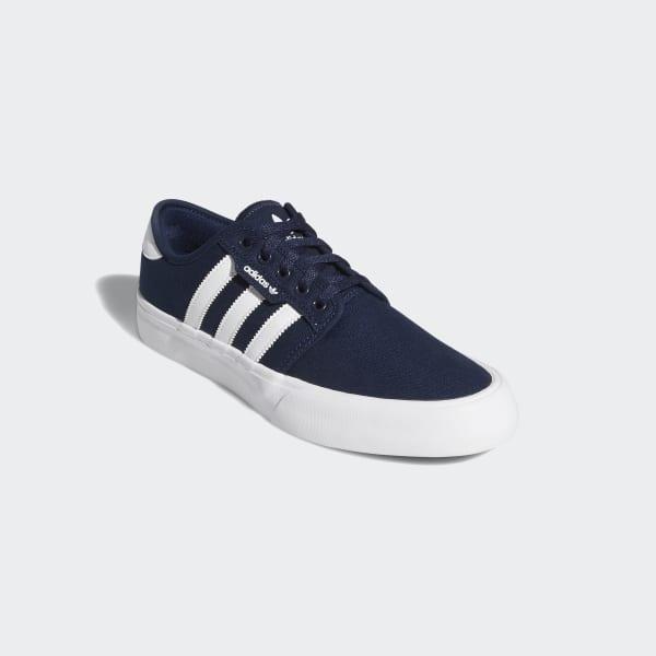adidas Seeley XT Shoes - Blue | adidas US