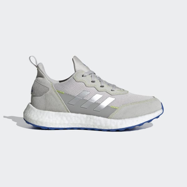 adidas RapidaLux S and L Shoes - Grey