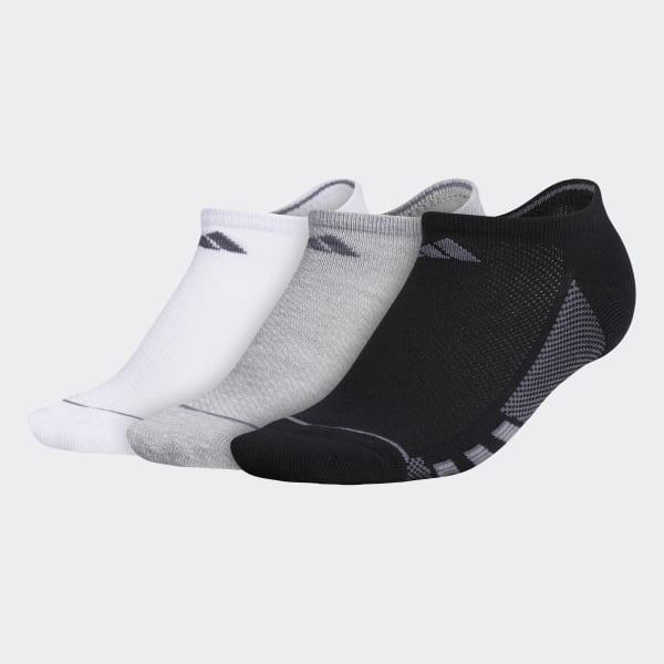 adidas Superlite Stripe 2 No-Show Socks