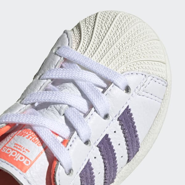 Chaussure Superstar EL Girls Are Awesome