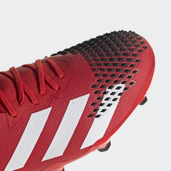 Predator 20.2 Firm Ground Fotballsko