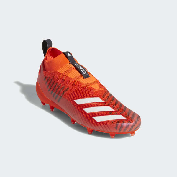 adidas adizero 8.0 primeknit cleats men's