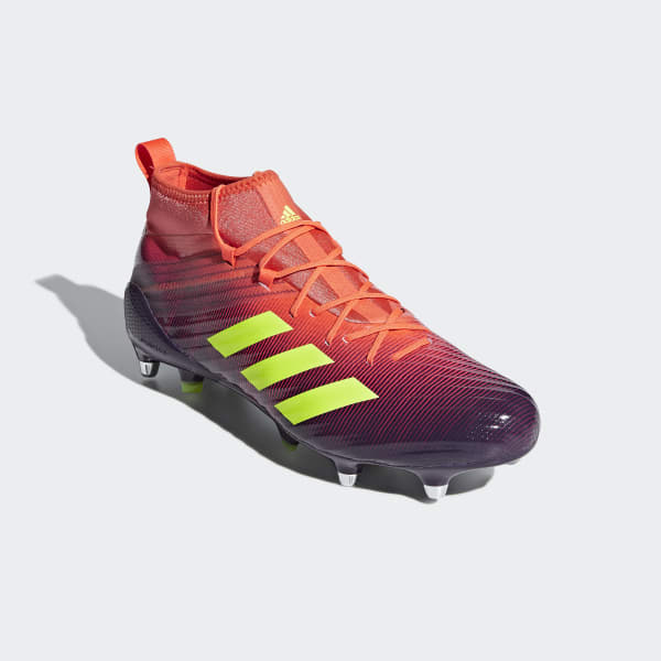 Predator Flare Soft Ground Boots