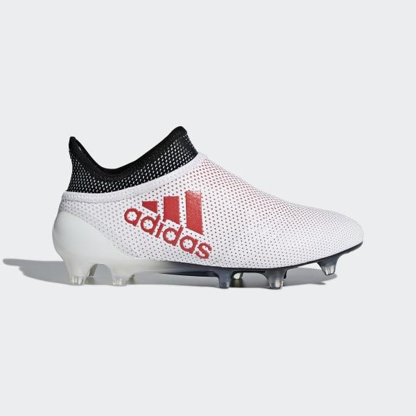 573bcef98 ... low price adidas x 17 purespeed firm ground cleats grey adidas us 6efb0  23103