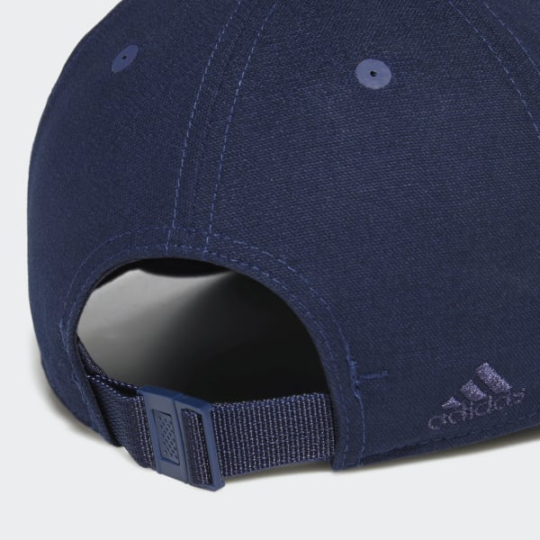 db573b5e774ca Boné Lillard - Azul adidas