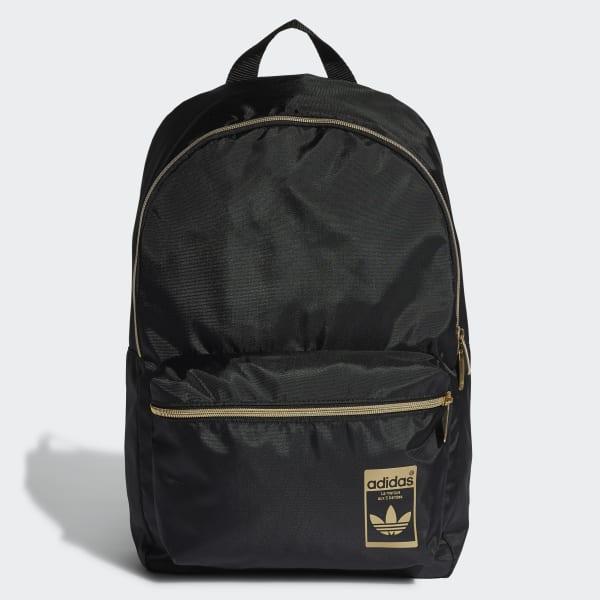 adidas Classic Backpack - Black | adidas US