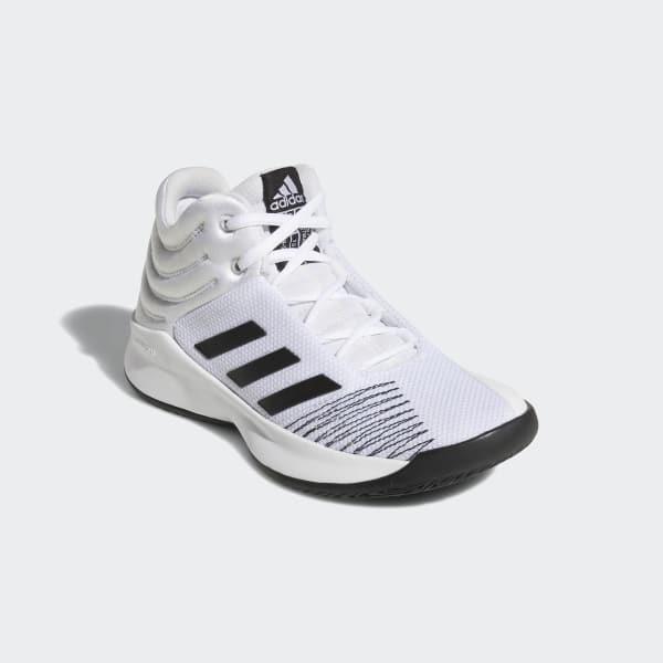 ed9d46dfe5e Chaussure Pro Spark 2018 - blanc adidas
