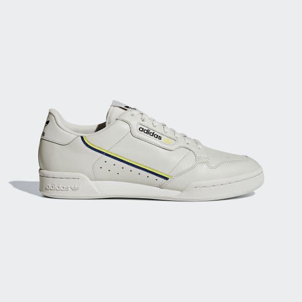 adidas Continental 80 - Grey | adidas US