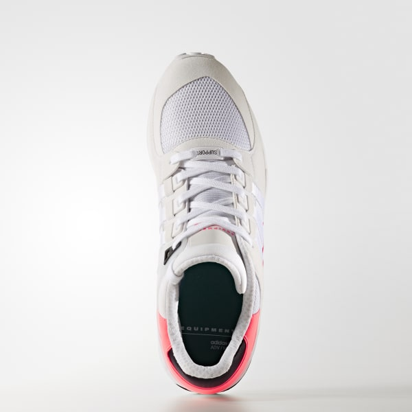 outlet store b3602 604eb adidas EQT Support RF Shoes - White   adidas US