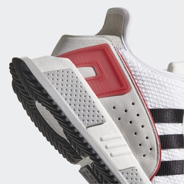 more photos 5cced 4eadd Zapatillas EQT Cushion ADV - Blanco adidas  adidas Peru