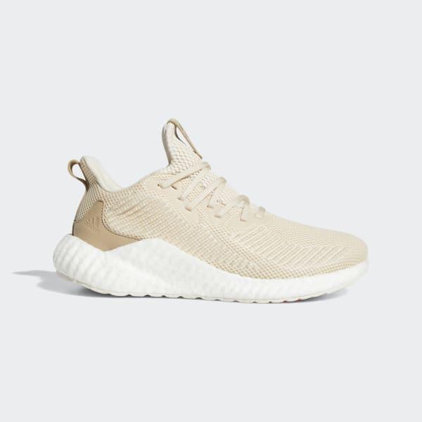 adidas Alphaboost Shoes - Beige | adidas US