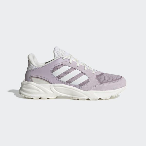 adidas Кроссовки 90s Solution - фиолетовый | adidas Россия
