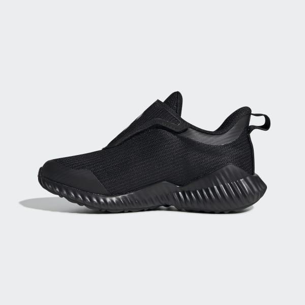 adidas FortaRun Shoes - Black | adidas