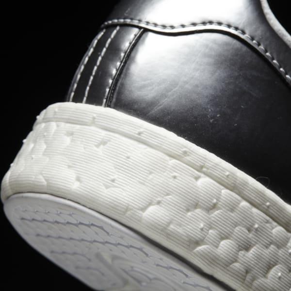 Zapatillas Originals STAN SMITH Boost Mujer Plateado adidas   adidas Peru