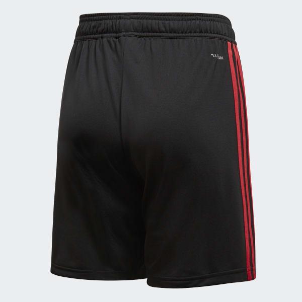 Manchester United Training Shorts