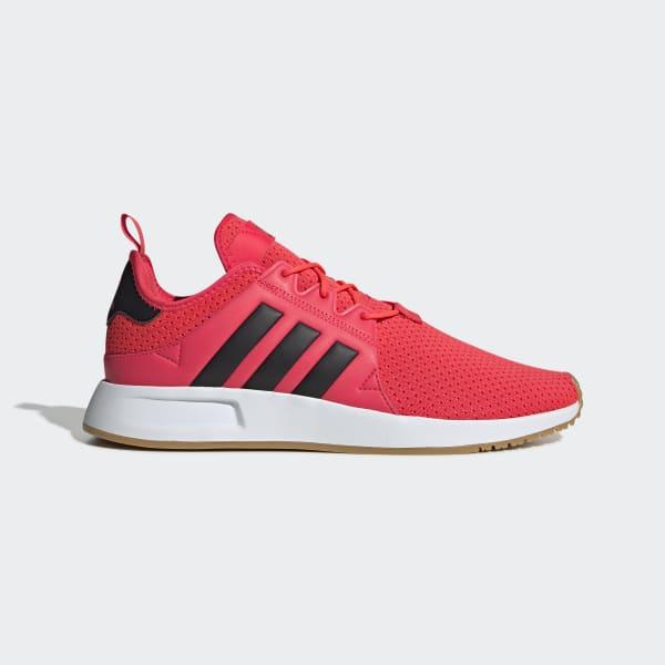 adidas X_PLR Shoes - Red | adidas Canada