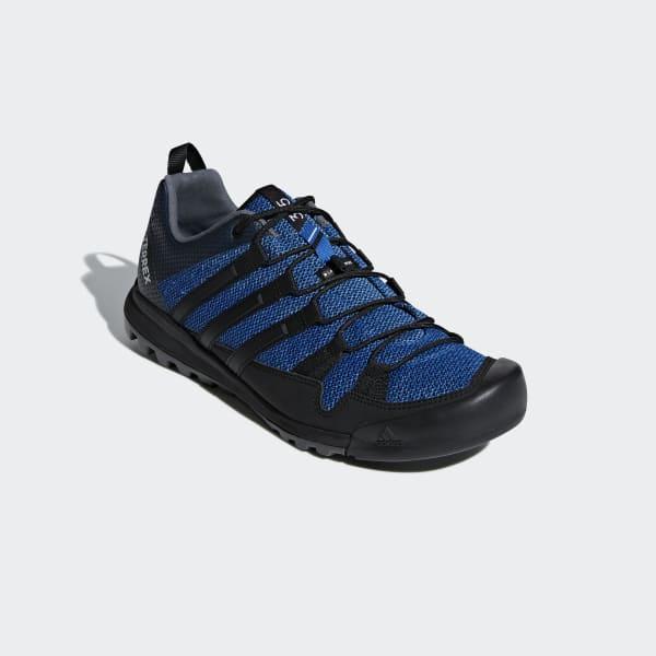 adidas Terrex Solo Shoes Blue | adidas Finland
