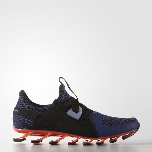 online retailer 5632a 11c3e adidas Springblade Nanaya Shoes - Black  adidas US