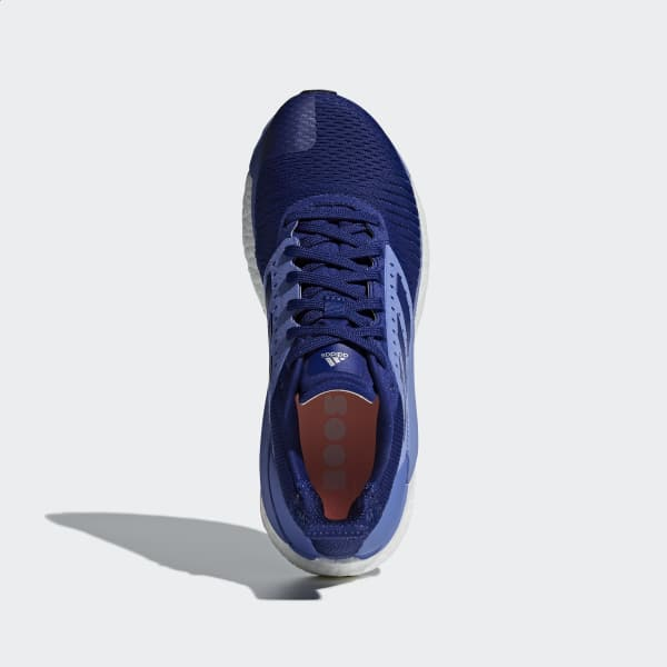 931bf4eb9 adidas Solar Glide ST Shoes - Blue