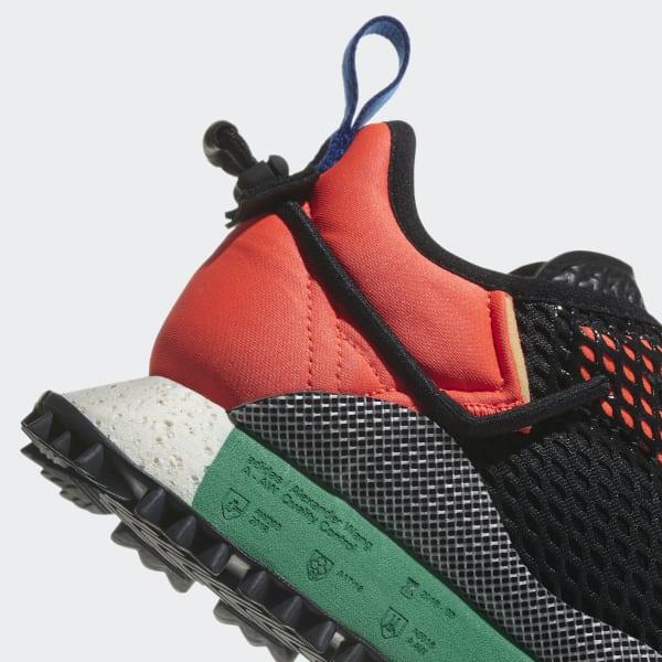 Tênis Aw Reissue Run - Laranja adidas  25ab8d86a56fc