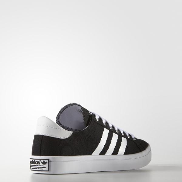 1eb6af6af291c Zapatillas CourtVantage - Negro adidas
