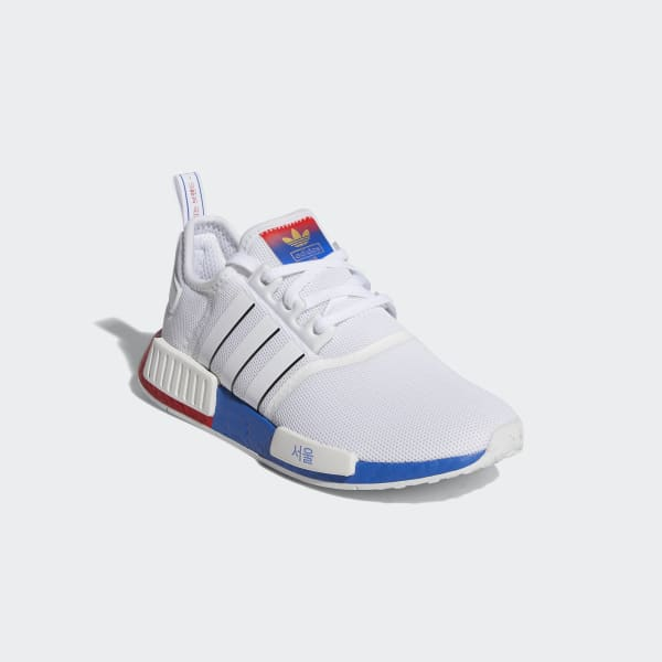 NMD_R1 Seoul Shoes