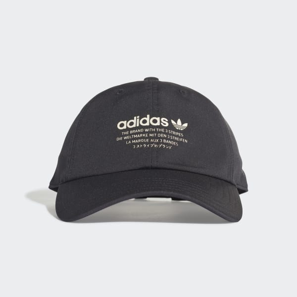 adidas NMD Cap - Black  f7ed93ee703
