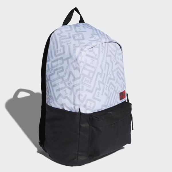 adidas Star Wars Backpack White   adidas US