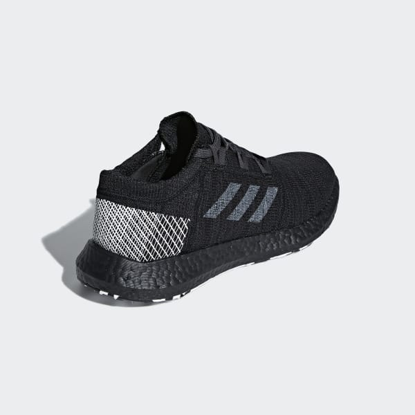 946084a69a0 adidas Pureboost Go LTD Shoes - Black