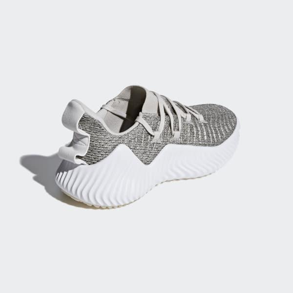 0fe234ba adidas Buty Alphabounce - szary | adidas Poland