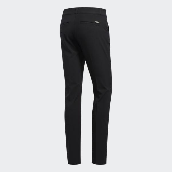 Adidas Originals Trefoil Full Length Pantaloni Nero
