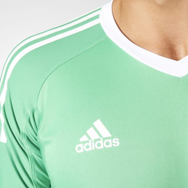 c1a8e8a8764 adidas Revigo 17 Goalkeeper Jersey - Green