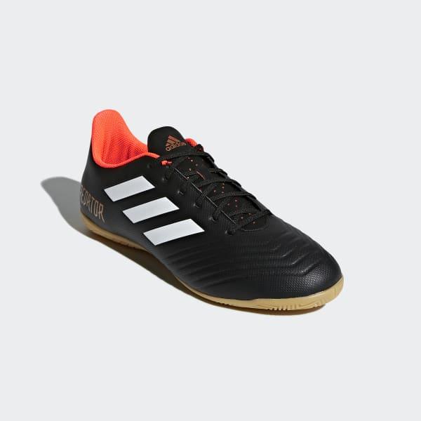Chuteira Predator 18.4 Futsal