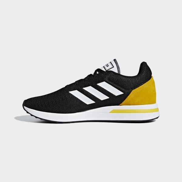 más baratas buscar auténtico disponible adidas Zapatillas Run 70s - Negro   adidas Argentina