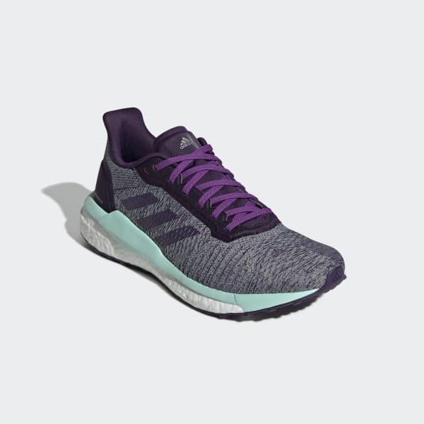 adidas Solardrive ST Shoes - Purple