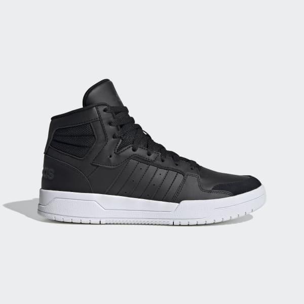 adidas Entrap Mid Shoes - Black   adidas US