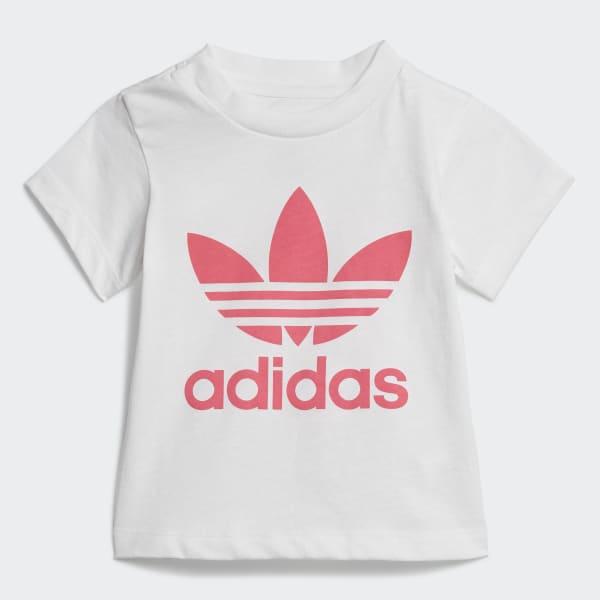 Conjunto Camiseta y Shorts Trifolio