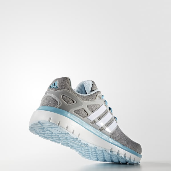 factory authentic 1bdb3 779a6 adidas Tenis Energy Cloud Pisada Neutral - Gris   adidas Colombia
