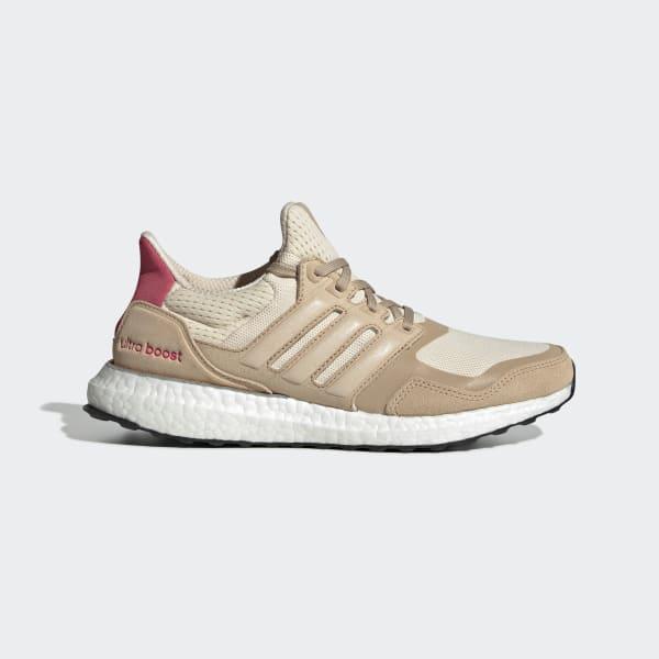 adidas Ultraboost S\u0026L Shoes - Beige
