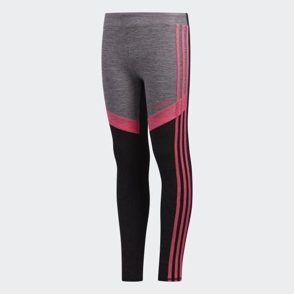 D2 M Mélange Tights by Adidas