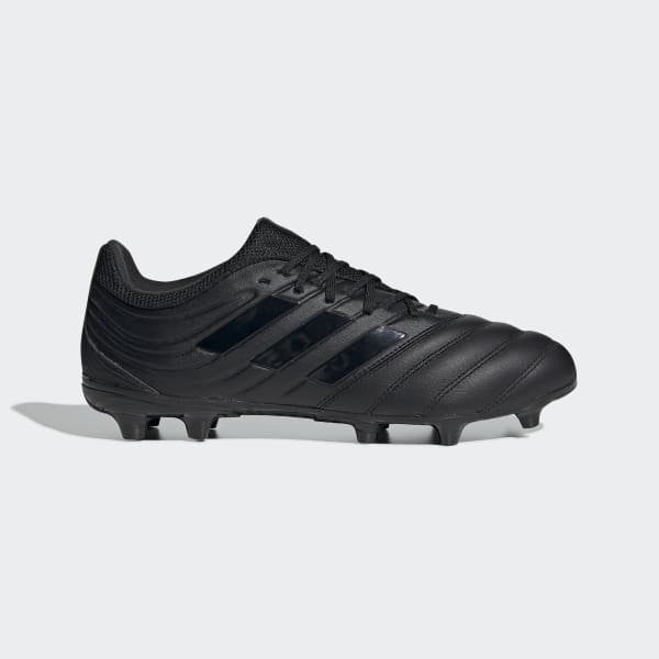 Ejercer Paleto uno  adidas Copa 20.3 Firm Ground Boots - Black | adidas Australia