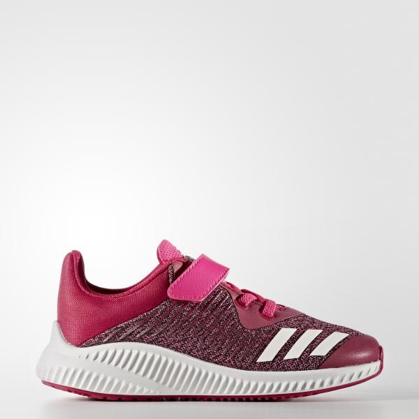 adidas FortaRun Shoes - Pink | adidas US
