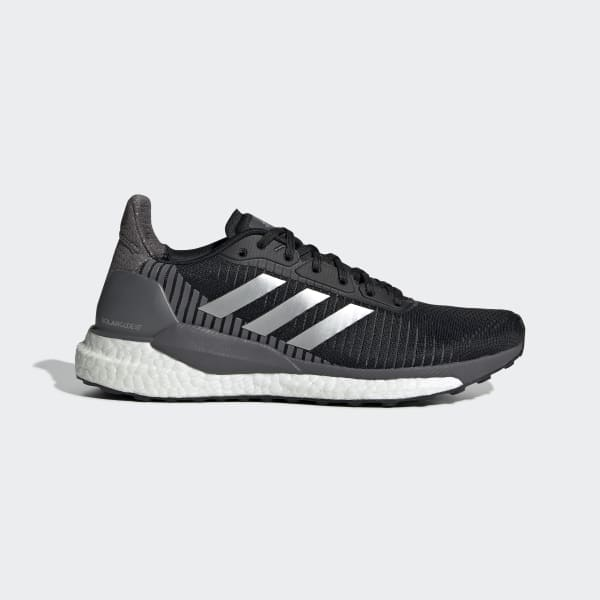 The Adidas Duramo 9 is a neutral running shoe that offers