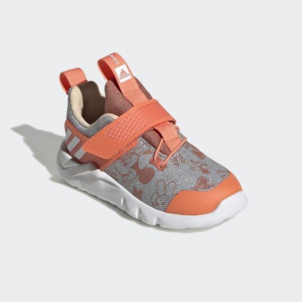 scarpe bimba minnie adidas