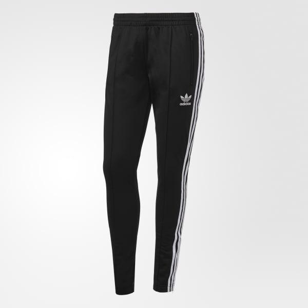 luz de sol Acercarse Joya  adidas Pantalón ORIGINALS SST - Negro | adidas Argentina