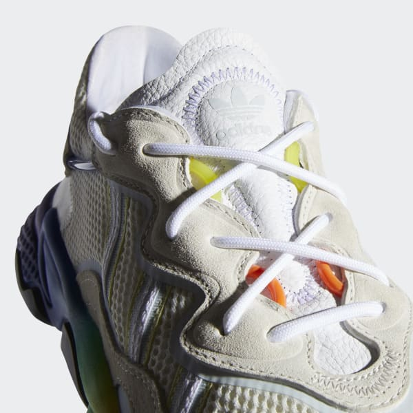 58742d1e adidas OZWEEGO Pride Shoes - White | adidas US